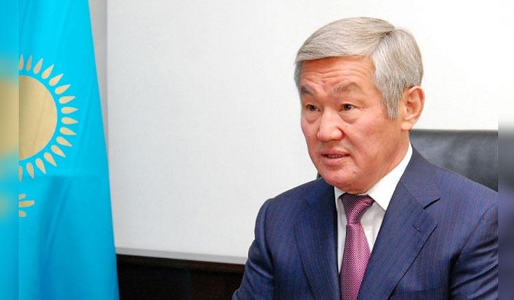 Б.Сапарбаев: Балалардың тойда өнер көрсетуіне қарсымын