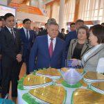 Ақмола облысы: Өнеркәсіп өнімдері 104,3 пайызға жеткен өңір